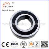 Le type résistant de béquille d'embrayage de température élevée font roue libre l'utilisation en tant que dépassement de l'embrayage