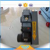 Gq40 6-32mm 둥근 강철봉 절단기 전기 CNC Rebar 절단기 모양없이 한 강철봉 절단기
