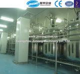 Jinzongの機械装置のステンレス鋼の暖房の混合機械