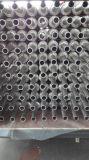 Niedriges Flosse-Gefäß/verdrängte Flosse-Gefäß der Flosse-Tube/Copper