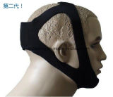 Arrestare la cinghia di mento russante per anti - il russare