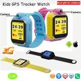 Förderung-Geschenk D18 scherzt intelligente Uhr mit GPS-Verfolger