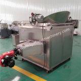 Populaires de chauffage au gaz de traitement par lots de la machine semi-automatique de la machine d'alevins