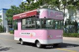 De nieuwe Ontworpen Multifunctionele Bestelwagen van het Voedsel van de Straat/de de Mobiele Aanhangwagen van het Voedsel/Vrachtwagen van het Voedsel