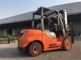Chariot novo Elevateur Forklift do diesel de 3.5 toneladas