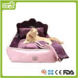 Base confortável macia aristocrática do animal de estimação da alta qualidade (HN-pH579)