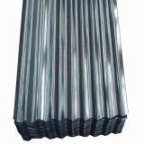 Alta Resistência folha de metal corrugado galvanizado