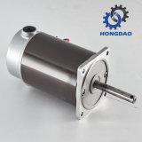 Motor eléctrico motor de cepillo motor DC de 90mm 120W_C