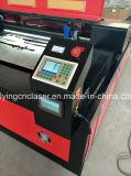 Mezclado con láser CNC Máquina de corte de madera metal Flc1325A