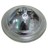 Luz blanca del color PAR56 LED con IP68 para la piscina