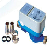 DIGITAL IC Card Flow Meter Prepaid Economic Meter Toilets
