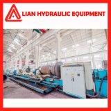 Tipo regulado cilindro hidráulico para a porta da represa