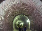 TPO imperméabilisent la membrane pour le tunnel