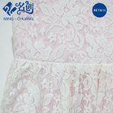 공장 OEM Dress 감미로운 공상 꽃 레이스 에이라인 소녀 공주