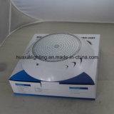 Luz de venda quente da piscina do diodo emissor de luz de RoHS do Ce do fornecedor de China do projeto 2016 novo