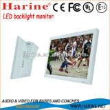 Aluguer de retroiluminação LED fixo do monitor monitor de TV do Barramento CAN