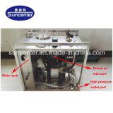 油圧か流体静力学またはハイドロ圧力試験ポンプ