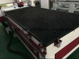 Máquina de trabalho de madeira para mobiliário 9.0Kw Hsd Router CNC ATC