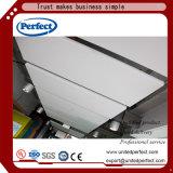 Cloison acoustique de plafond/panneau de plafond suspendu employé couramment