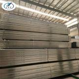 La costruzione cinese del fornitore ha usato il peso galvanizzato del tubo d'acciaio