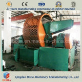 30-80 pneumatico della maglia che ricicla macchina di gomma