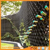O material de construção de HDPE Geotexile Geocell