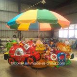 Amusement Park Rotation de la maîtrise de soi Les voyages en avion pour les enfants