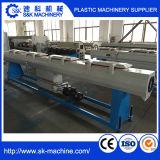 Ligne en plastique ligne pipe d'extrusion de pipe de HDPE de Prouduction de PE faisant la machine