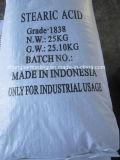 Ácido esteárico da Indonésia de boa qualidade para os mercados da África
