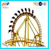 Saleのための屋外のFairground Kids Amusement Cheap Roller CoasterかAmusement Park Equipment Roller Coaster