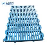De dierlijke Plastic Vloer van het Latje van de Varkensfokkerij van de Bevloering voor Verkoop