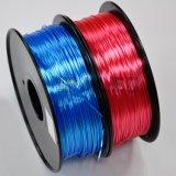 PLA : 3D-принтер полимерный композитный нити