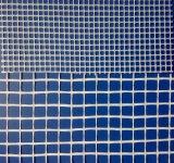 145g de 4x4mm de pared exterior de material de construcción de malla de fibra de vidrio de aislamiento