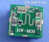 De Module van de Sensor van de Motie van de Radar van de Microgolf van de Levering van de fabriek (hw-M09)