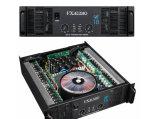 Amplificador de potencia grande del disco profesional (CA+20)