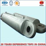 販売の頑丈な水圧シリンダのための大きい穴の水圧シリンダ