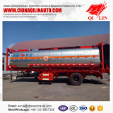 de Aanhangwagen van de Container van het Kader van 40cbm