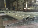 OEM金属製品のためのプレハブの鋼鉄材料の製造