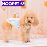 Gilet de chien en couleur solide, vêtements pour chien et chat