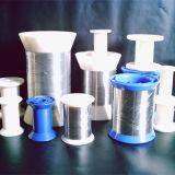 China 302 304 316 fornecedores inoxidáveis do fio de aço