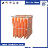 Filter Manufacturer Washable Dust Collection Pocket Filter