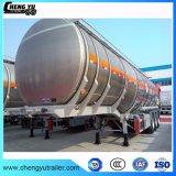 3 Aluminiumlegierung-Heizöl-Becken-halb Schlussteil der Wellen-4600L