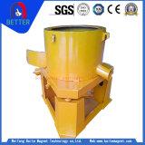 금 또는 플레이서 금 중력 분리 장비를 위한 ISO/Ce 승인되는 넬슨 분리기