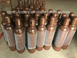 Cilindri 8L dell'acetilene di ISO3807.1 Std