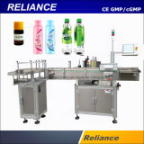 Caixa/garrafa para cosmética/Medical/Máquina de rotulagem de detergentes