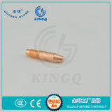 Kingq Cucrzr Schweißens-Spitze für MIG-Fackel Al3000 Aw4000