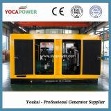 自動Volvo 400kw/500kVA Open Type Diesel Generator