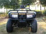 150cc/200cc/250cc auto ATV con el encadenamiento del freno de disco conducido