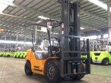 Diesel van Afrika Populaire Vorkheftruck met de Motor van Japan Isuzu C240