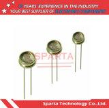 Ldr dipendente dalla luce di vetro del fotoresistore del resistore delle coperture del metallo di SD8516 8mm